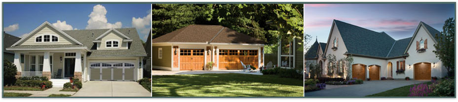 About Builders Overhead Door| Kansas City Garage Doors, Garage Door Openers